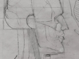 Anatomical Figure Drawing (ONLINE) DR 604E_ON