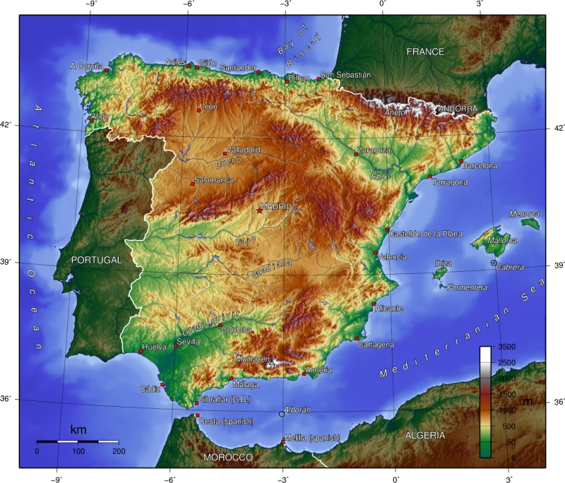 Original source: https://upload.wikimedia.org/wikipedia/commons/3/3c/Spain_topo.jpg