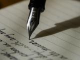 Skill Share: Calligraphy