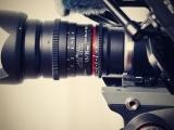The Technology & Art of Digital Video