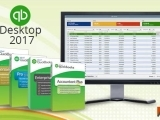 Intermediate QuickBooks 2017