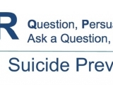 QPR Gatekeeper Training (Suicide Prevention) **For Providers in Duval County Only**