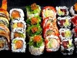 Sushi Success at Home