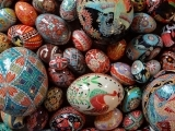 Pysanky: Eggs to Dye For