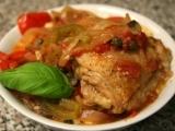 Italian Cooking - Chicken