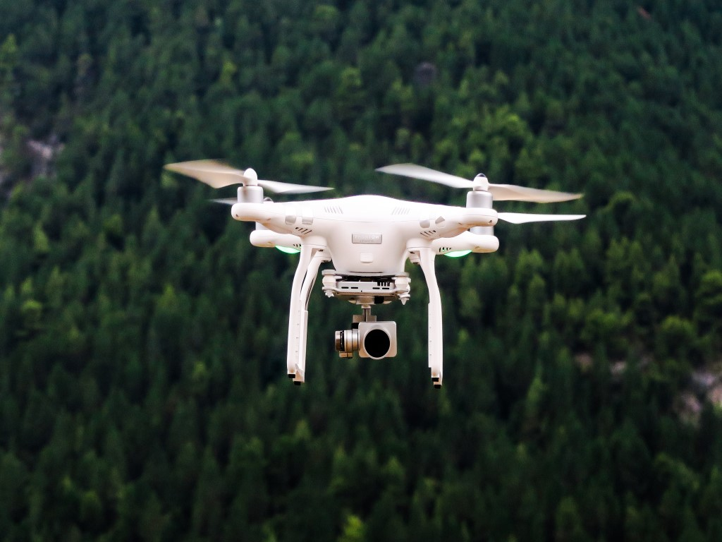108S19 Drones: Hobby or Profession