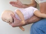 Infant & Child CPR 12/13