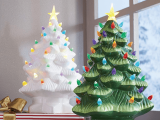 Paint your Own Ceramic ChristmasTree