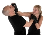 Self-Defense II