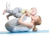 Yoga-Mommy & Me