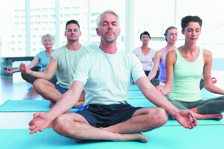 Joyful Yoga - Section 2