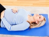 Breathing & Relaxation Techniques for Childbirth