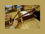 Intro to Inkle Loom Weaving