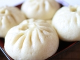 Bao or Baozi - Chinese Buns