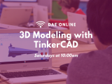 Intro to 3D Modeling with TinkerCAD