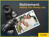 Lunch and Learn - Retirement: Making Your Money Last