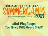Mini PlayShop - 'THE THREE BILLY GOATS GRUFF'