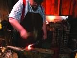 Beginner Blacksmithing Level II