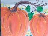 Jenny's Pumpkins
