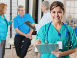 Clinical Medical Assistant Program in Buxton!