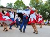 Modern Square Dancing - Augusta
