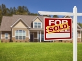 First Time Home Seller