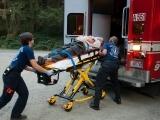 EMT - Emergency Medical Technician
