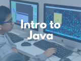12:45PM | Intro to Java