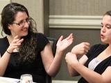 Basic American Sign Language Continued II  W20