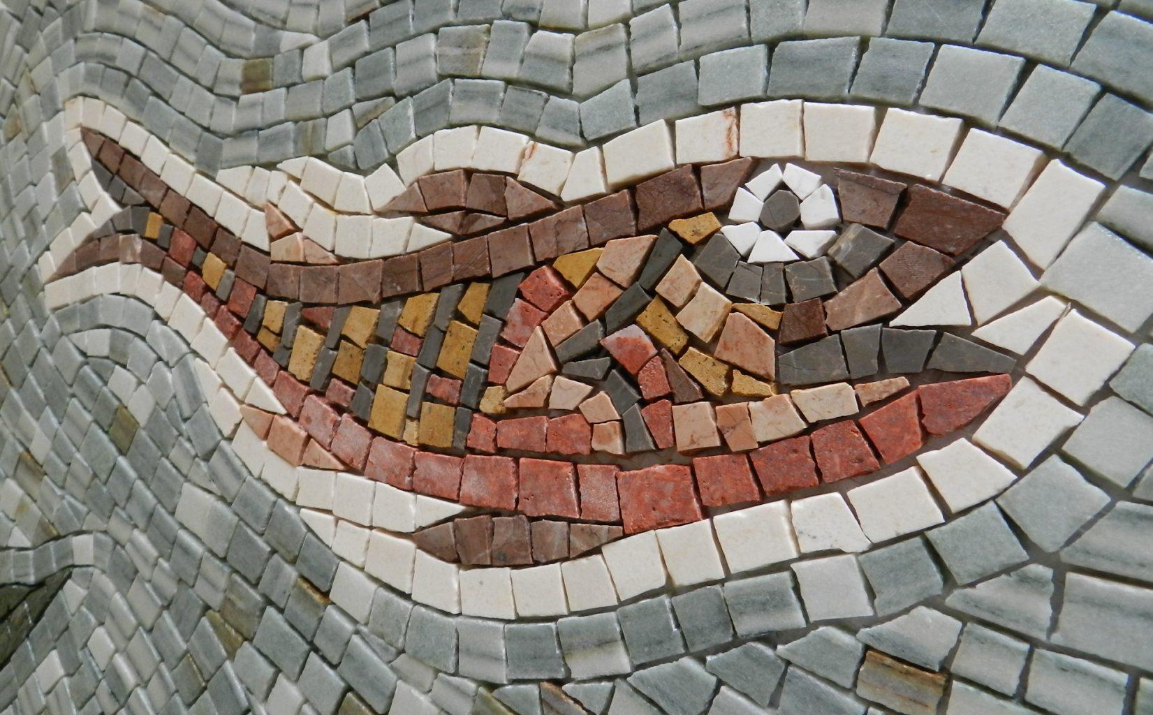 All Cracked Up: Mosaics