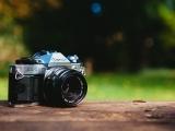 DSLR Photography Basics Spring 2020