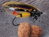 Fly tying for fly fishing