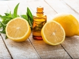 Essential Oils for Pain and Discomfort - F18