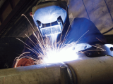 Welding (Session 1)