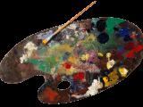 Intermediate Painting – Choose Your Medium