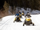 ATV & Snowmobile Safety