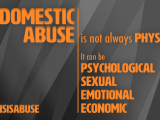 Domestic Abuse: How to Recognize and Respond