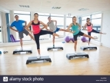 Adult Fitness (Fall) - Online