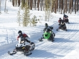 Snowmobile Safety Education