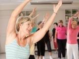 Senior Fitness (Fall)