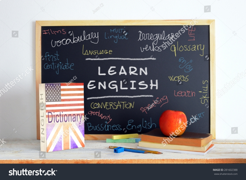 Original source: https://image.shutterstock.com/z/stock-photo-blackboard-in-an-english-class-some-books-and-school-stuff-for-studying-english-language-in-a-281602388.jpg