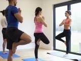 200-Hour Yoga Teacher Certificate Program
