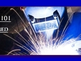 Welding 101 Continued