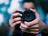 Beyond Beginner Photography Series