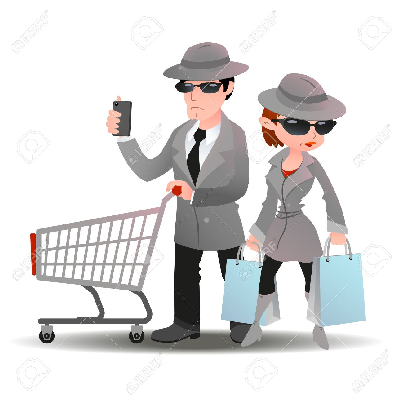 Become a Mystery Shopper 5/9
