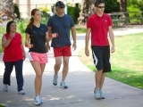 Indoor/Outdoor Fitness Walking (Mon.)