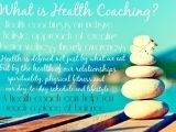 Health Coaching: What Is it?