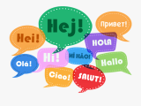VIRTUAL English Language Learning for Beginners