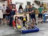 FIRST Robotics Competition (FRC) Team
