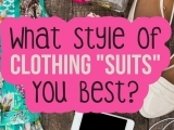 Best Styles for YOU